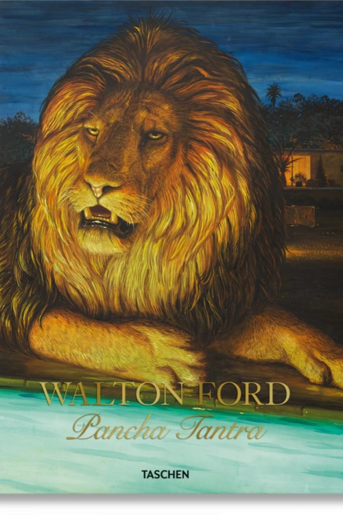 WALTON FORD PANCHA TANTRA UPDATE EDITION