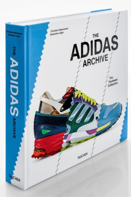 ADIDAS ARCHIVE THE FOOTWEAR COLLECTION,THE