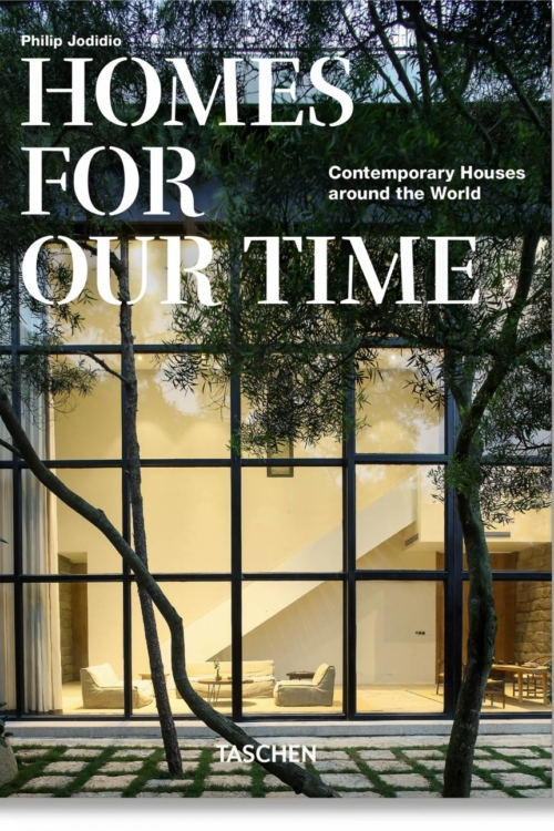 HOMES FOR OUR TIME CONTEMPORANY HOUSES