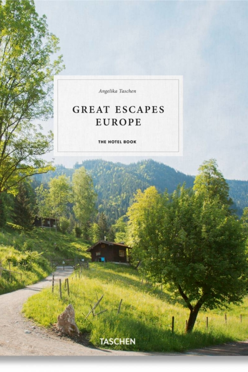 GREAT ESCAPES EUROPE 2019