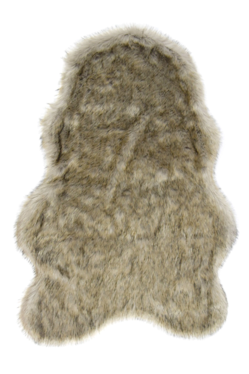 SEAT COVER 110X75X60 SABLE FOX