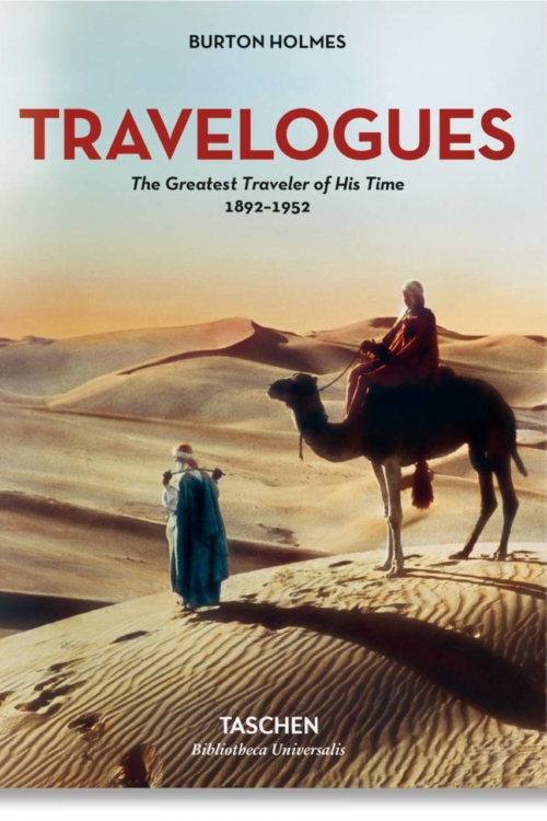 TRAVELOGUES THE GREATEST TRAVELER OF HIS TIME